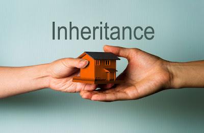 Inheritance OOP Banner