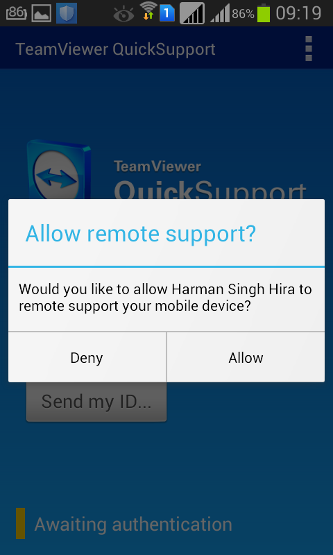 How to Remotely Access Android Phone From PC?