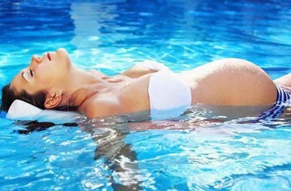 Thực hư chuyện nữ sinh Hà Nội đi bơi và bỗng dưng dính bầu