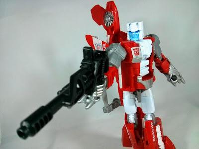 deluxe combiner wars blades gun