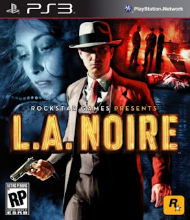 L.A. Noire: PS3 Download games grátis