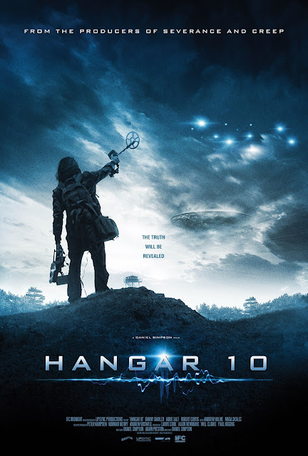 Hangar 10 (2014) ταινιες online seires oipeirates greek subs