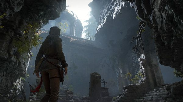 picture Rise of the Tomb Raider