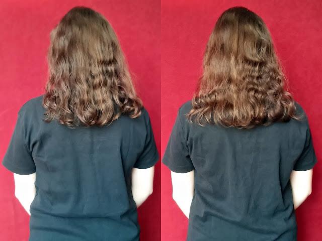 Kuracja skrzypowo-pokrzywowa ratunkiem dla osłabionych włosów, efekty kuracji