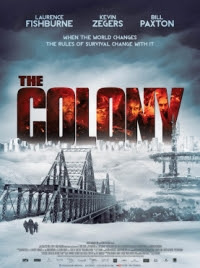 The Colony Movie