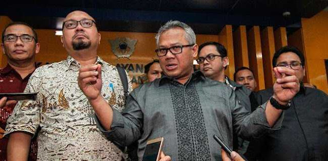 Pencoblosan Di Kantor Bapaknya Davin Kirana, KPU Dikecam Ndableg!