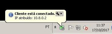 DominioTXT - OpenVPN Cliente Windows