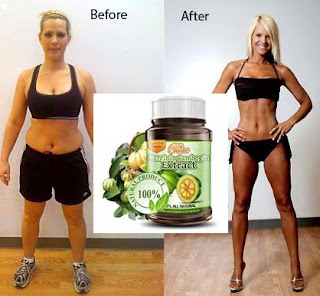 weight loss with garcinia cambogia and green coffee bean