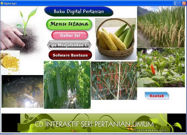 Contoh Penyuluhan Pertanian Contoh Laporan Program Penyuluhan Pertanian Bimbingan Pelaku Usaha Dan Penyuluh Pertanian Contoh Cd Interaktif Pertanian
