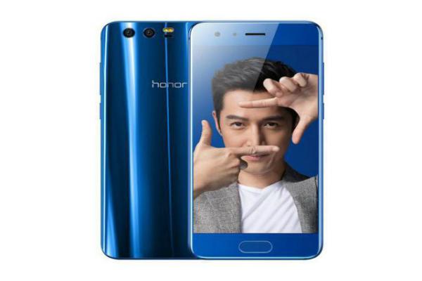 هواوي تطلق رسميا هاتفها الجديد Honor 9