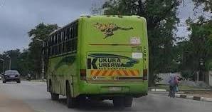 KUKURA KURERWA BUSES TO GO UNDER THE HAMMER