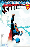 DC Renascimento: Superman #2