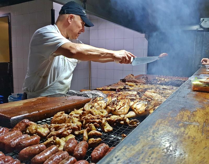 Os melhores restaurantes de Buenos Aires: Siga La Vaca