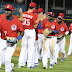 Big night all around as Bisons score 13-4 win over Pawtucket