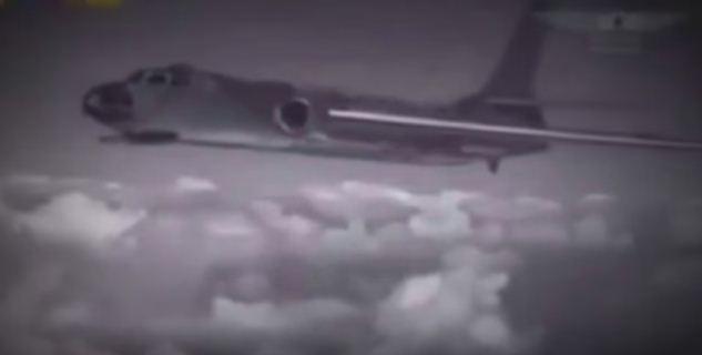 Gambar pesawat tempur TU-16 yang ditakuti Malaysia, Inggris dan Australia