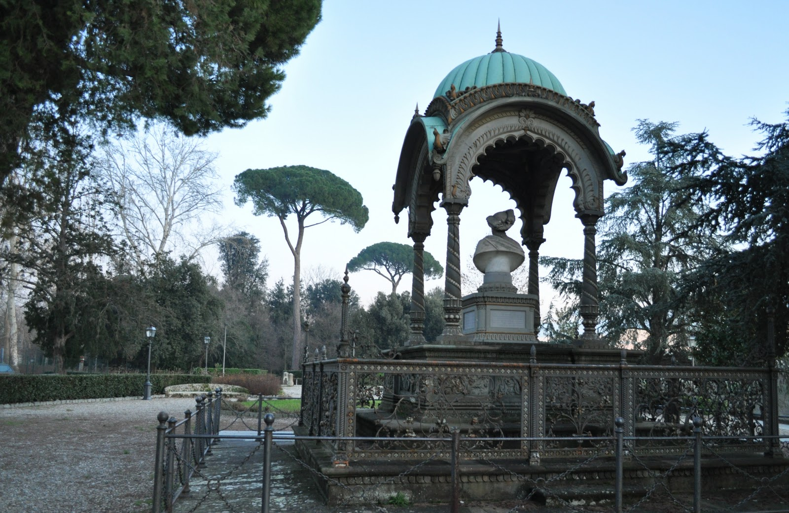 Italian Florence: ITALY'S SECRET PLACES: GOING TO THE INDIAN: Part 2 (Florence