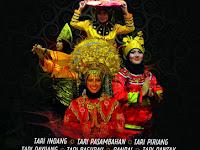Pererat Silaturahmi, Ikatan Mahasiswa Imam Bonjol USU Gelar Pagelaran Budaya Minangkabau