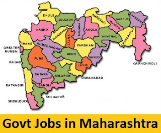Government Jobs in Maharashtra 2015