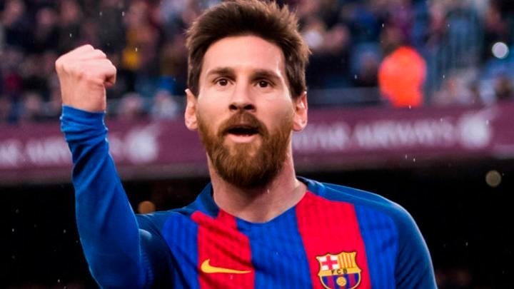 Ínter de Milan ofrece 700 millones de euros por Messi