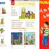 كتاب تعليم اللغة الفرنسية للاطفال بالصور وتمارين و الكثير من الكلمات للمبتدئين fiches de lecture