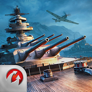 World of Warships Blitz Apk Mod Android