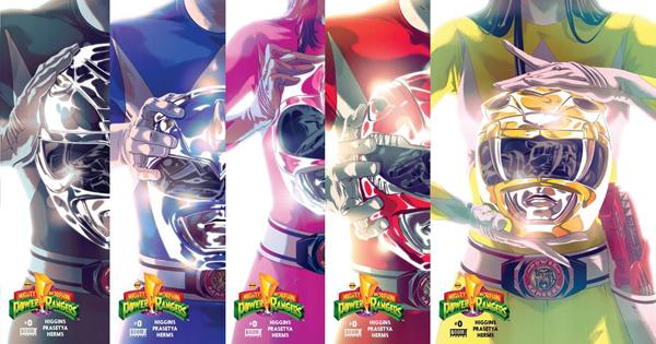 Kumpulan Foto Mighty Morphin Power Ranger, fakta Mighty Morphin Power Ranger dan Video Mighty Morphin Power Ranger