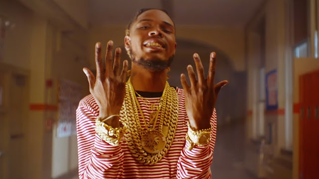 Video: Fetty Wap – Wake Up