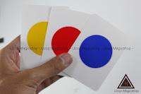 Jual alat sulap color prediction
