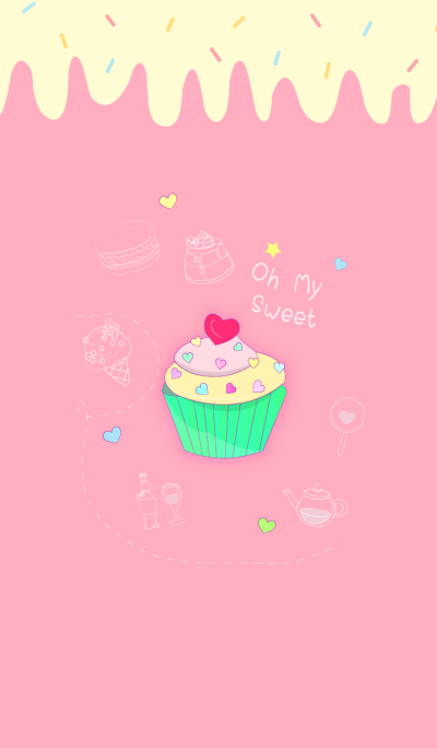 Cupcakes is love