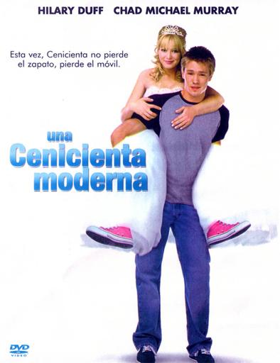 Ver Una cenicienta moderna (2004) Online
