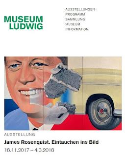 Museum Ludwig Homepage