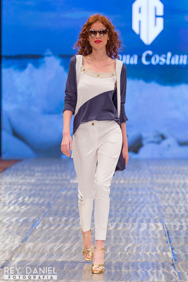 Adriana Costantini primavera verano 2017, Latinoamerica Fashion Week 2017 | Moda primavera verano 2017.