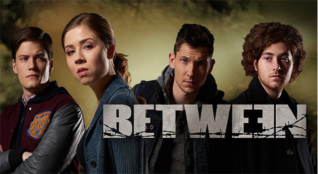 Between 2x07 Netflix Español Latino