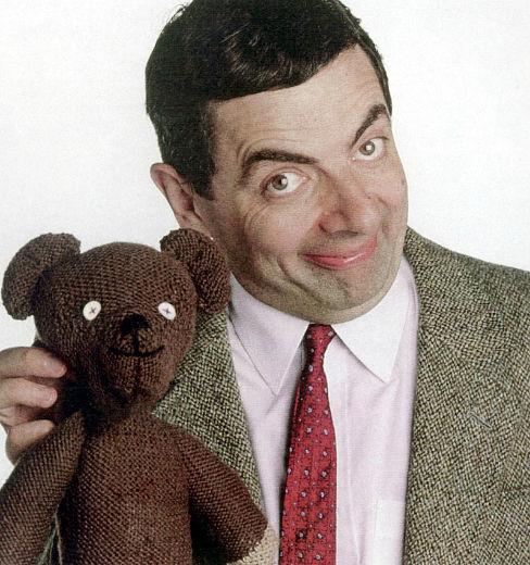 MrBeanJokes.blogspot.com: Mr Bean biography