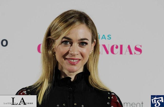 Marta Hazas en 'Pequeñas Coincidencias'