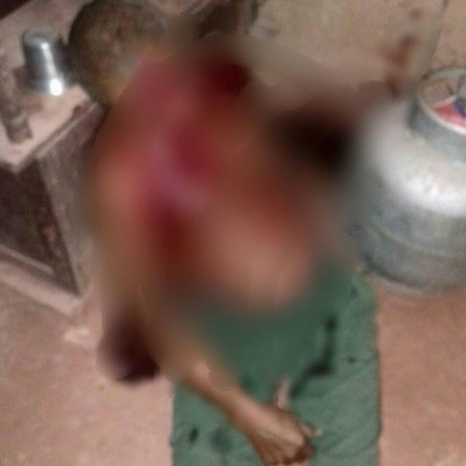 Vendedor é executado com tiro na cabeça dentro de casa em Altos