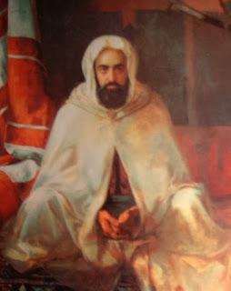 Belajar Menjadi Sufi Dari Syekh Ibnu Arabi
