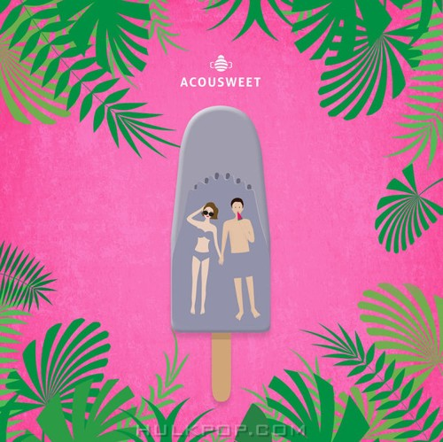 ACOUSWEET – 1ce cream (feat. JOSE) – Single