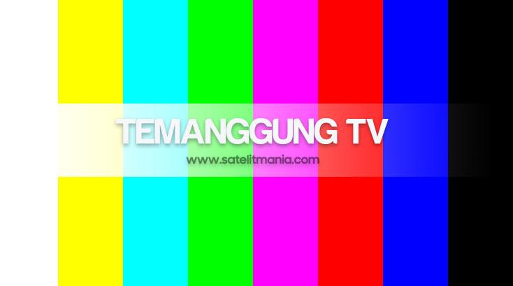 Frekuensi Temanggung TV Terbaru 2017 di Satelit Telkom 3S