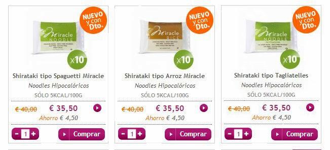 shiratakis de miceur discount