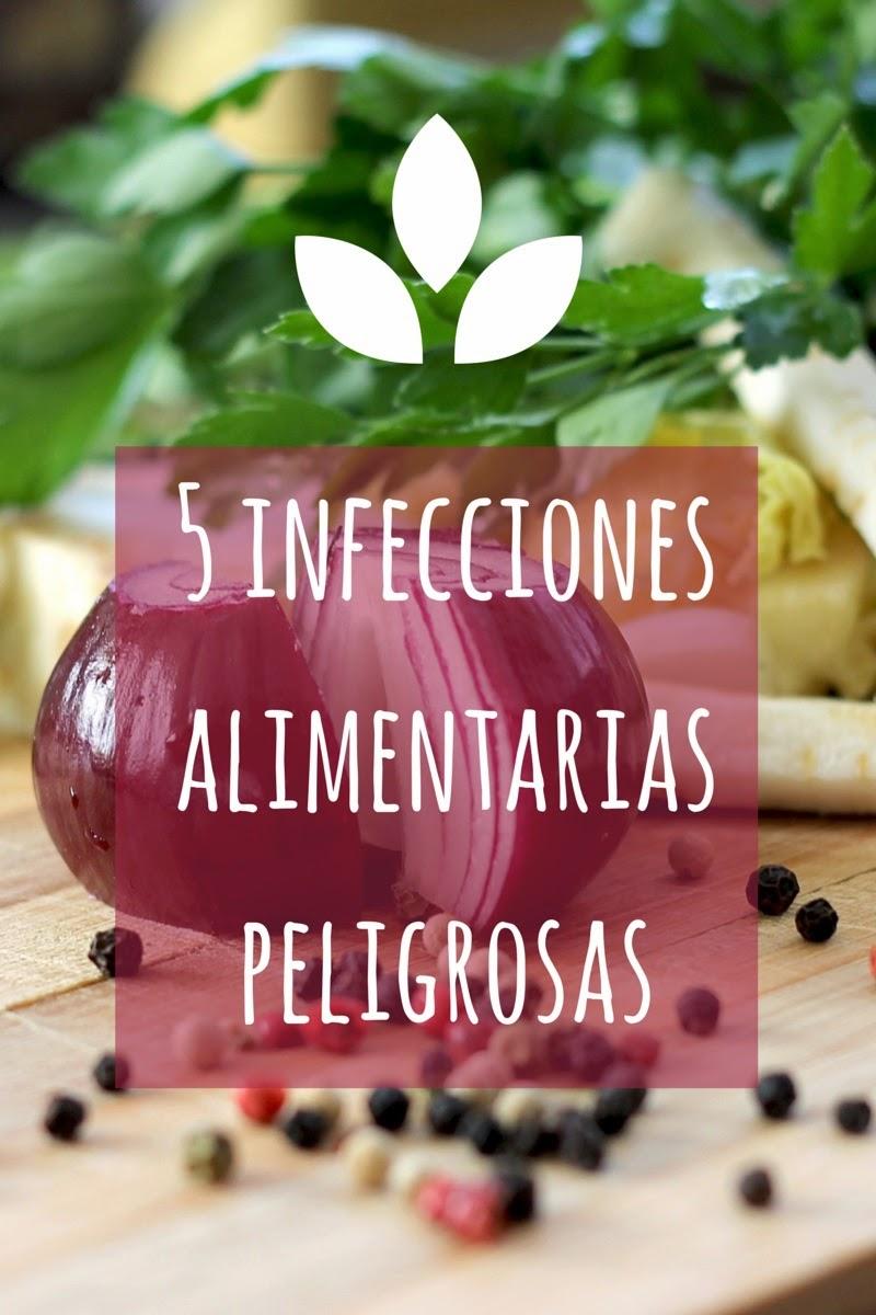 Infecciones, toxiinfecciones alimentarias, seguridad alimentaria, enfermedades alimentarias, alimentación, inocuidad, higiene, toxiinfecciones