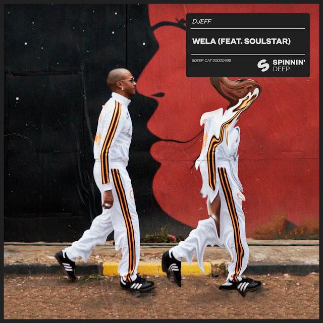 Djeff feat. Soulstar - Wela (Afro House)