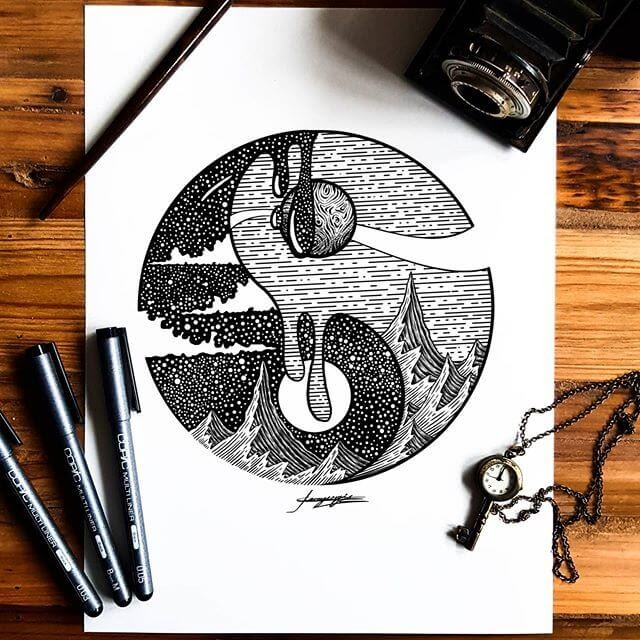 05-Yin-Yang-artymoik-www-designstack-co