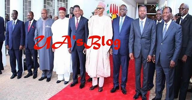 West Africa Leaders Met Over Boko Haram Escalation