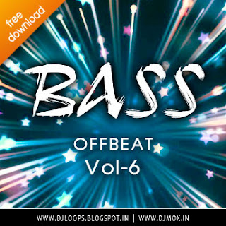 Bass Off-Beat_DL_djmox_Vol-06