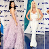 20 Pics from the red carpet of the 2017 MTV VMAs