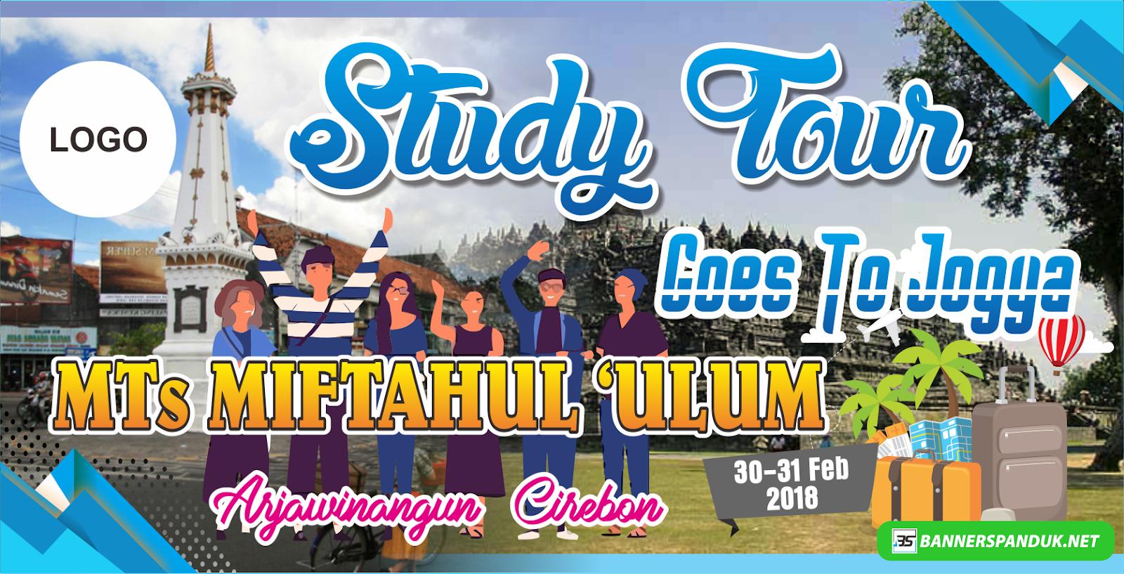 Contoh Announcement Study Tour To Bali - Druckerzubehr 77 Blog