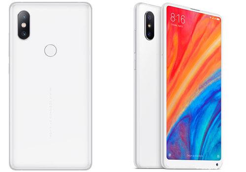 مواصفات موبايل شاومى مي ميكس 2S – سعر تليفون Xiaomi Mi Mix 2S