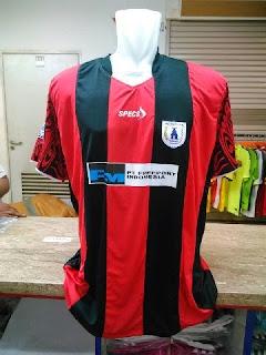 gambar jersey persipurahome terbaru musim depan 2015/2016, kualitas grade ori made in thailand