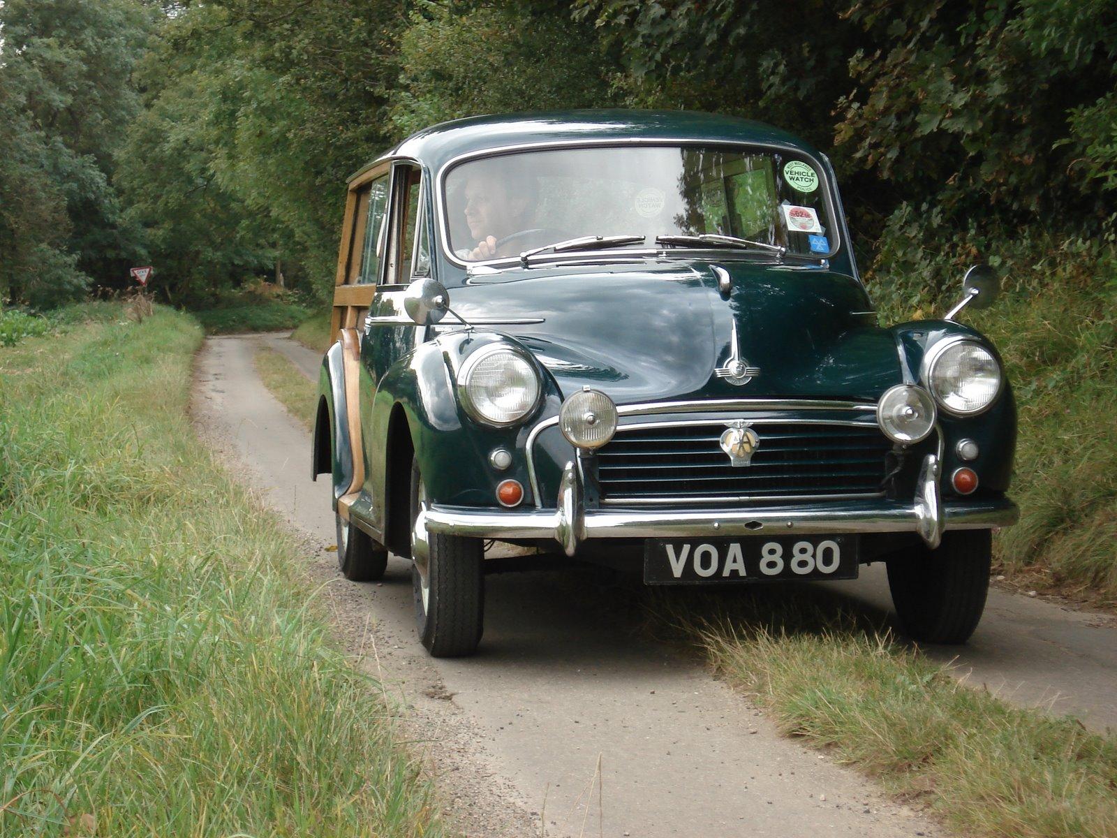 The Top Five Classic Car Fails